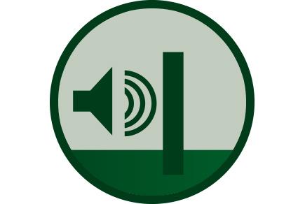 Anti-PCB Gebäudesanierung Lärmschutz