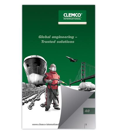 Clemco Brochure