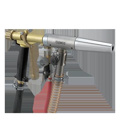 Clemco Power-Injektorstrahler universal