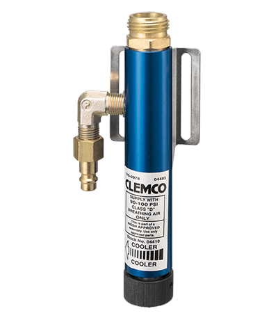 Clemco Cool Air Tube