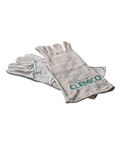Clemco Strahler Schutzhandschuhe