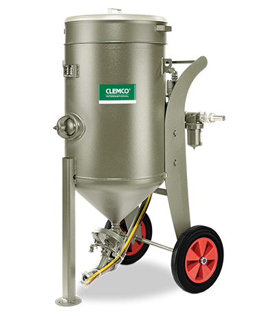Blast pot SCWB-2452 (200 liter)