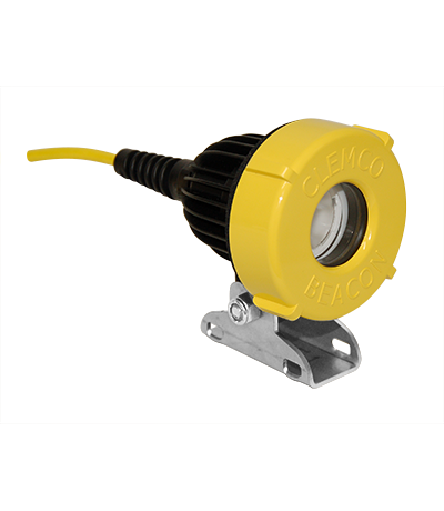 Clemco LED Strahlerlampe Beacon