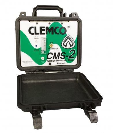 CMS-2 Carbon Monoxide Monitor