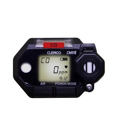 CMS-4 carbon monoxide monitor