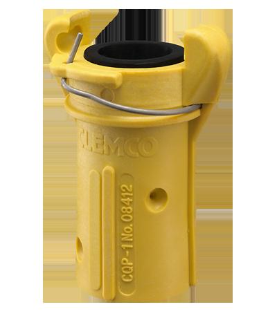 Strahlschlauch Kupplung CQP-1 (hose 25 x 7)