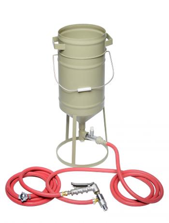 SG-300 Injektorstrahler Komplettsystem