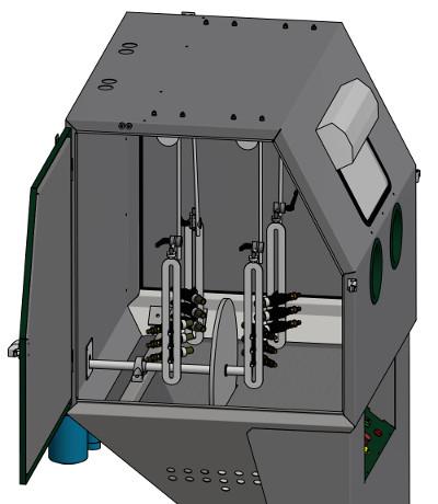 Pulsar VI für Bremsscheiben und Kupplungsscheiben
