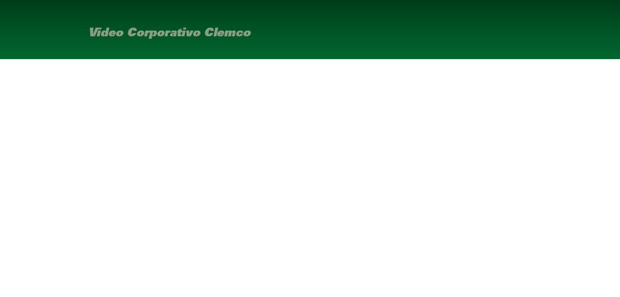 <div class='carusel-title'><img src='/sites/default/modules/clemco/images/icon-film.svg'>Video Corporativo</div>